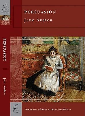 Persuasion (Barnes & Noble Classics), Jane Austen