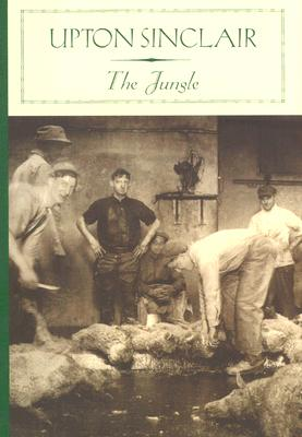 The Jungle (Barnes & Noble Classics), Sinclair, Upton