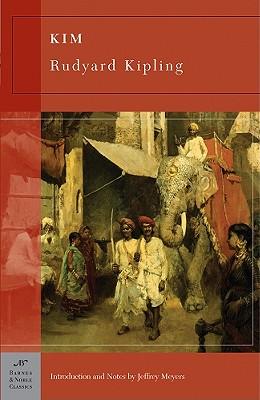 Kim (Barnes & Noble Classics), Rudyard Kipling