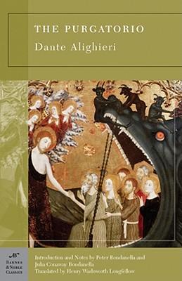 The Purgatorio (Barnes & Noble Classics Series), Dante Alighieri