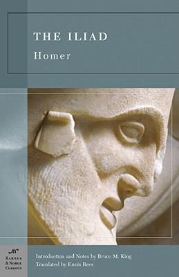 Image for Iliad (Barnes & Noble Classic)