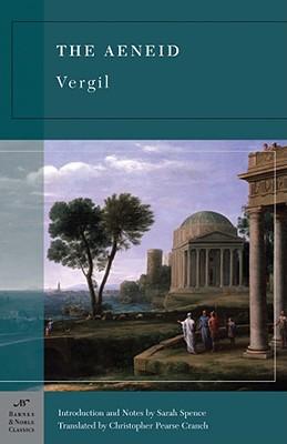 The Aeneid (Barnes & Noble Classics), Vergil