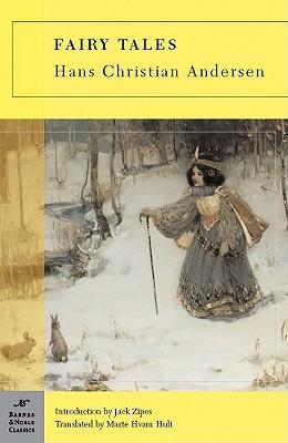 Image for Fairy Tales (Barnes & Noble Classics)