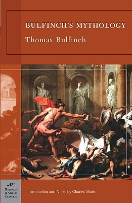 Image for Bulfinch's Mythology