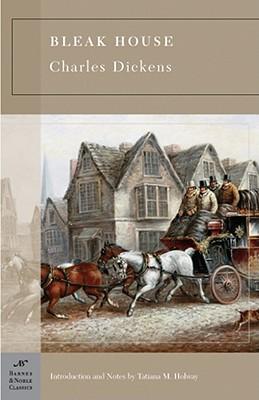 Image for Bleak House (Barnes & Noble Classics Series)