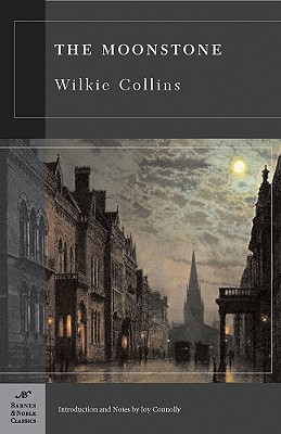 The Moonstone, Collins, Wilkie