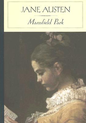 Mansfield Park (Barnes & Noble Classics), Jane Austen