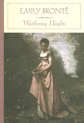 Image for Wuthering Heights (Barnes & Noble Classics)