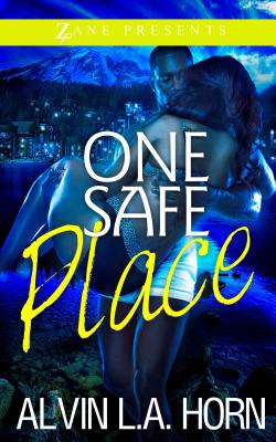 Image for ONE SAFE PLACE