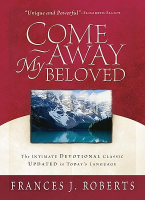 Image for Come Away My Beloved