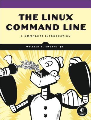 Image for The Linux Command Line: A Complete Introduction