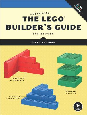 Image for Unofficial LEGO Builder's Guide, 2nd Edition