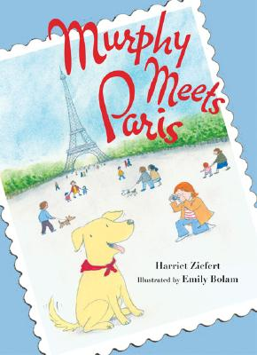 Image for Murphy Meets Paris