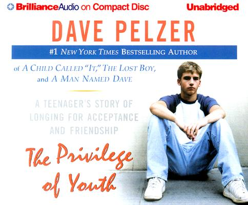 Image for PRIVILEGE OF YOUTH UNABRIDGED ON 6 CDS