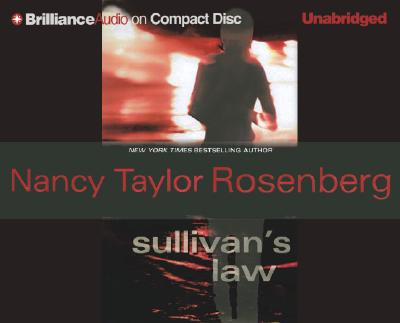 Sullivan's Law (Carolyn Sullivan), Nancy Taylor Rosenberg
