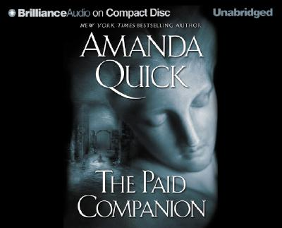 Image for The Paid Companion