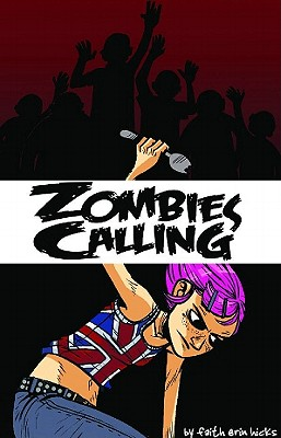 Image for Zombies Calling!