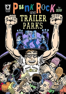 Image for PUNK ROCK AND TRAILER PARKS