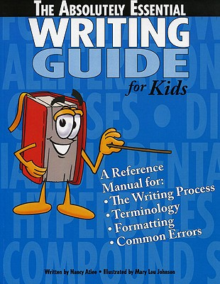 Image for Absolutely Essential Writing Guide (Absolutely Essential Guides)