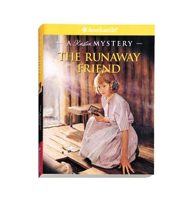 Image for The Runaway Friend: A Kirsten Mystery (American Girl Mysteries)