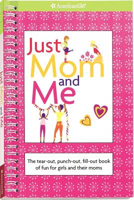 Image for Just Mom and Me (American Girl Library)