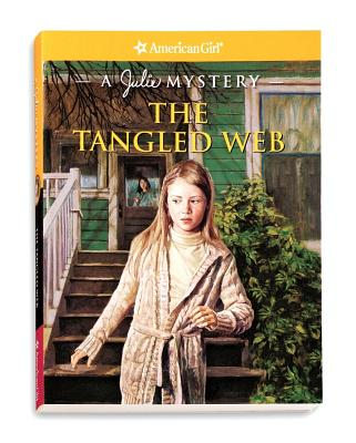 Image for The Tangled Web: A Julie Mystery (American Girl Mysteries)