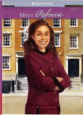 Image for Meet Rebecca (American Girl Collection)