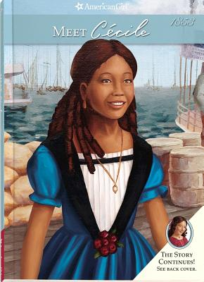 Image for 2 Meet Cecile (American Girl)