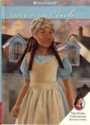 Image for Troubles for Cecile (American Girl Collection)