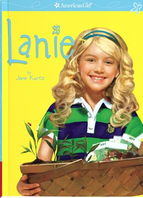 Image for Lanie (American Girl Today)