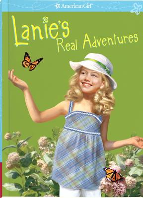 Image for Lanie's Real Adventures (American Girl: Lanie)