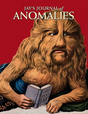 Image for Jay's Journal of Anomalies