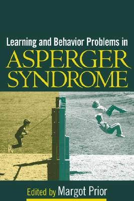 Image for Learning and Behavior Problems in Asperger Syndrome
