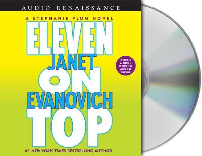 Image for Eleven on Top (Stephanie Plum, No. 11)