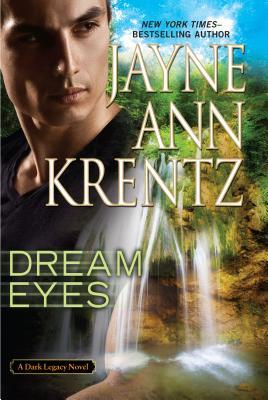 Dream Eyes  (Large Print), Jayne Ann Krentz