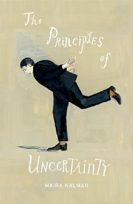 Image for The Principles of Uncertainty