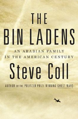 Image for The Bin Ladens: An Arabian Family in the American Century