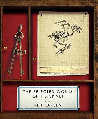 The Selected Works of T. S. Spivet, Larsen, Reif