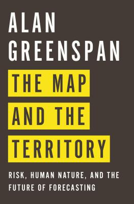 Image for The Map and the Territory: Risk, Human Nature, and the Future of Forecasting