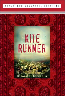 Image for The Kite Runner (Essential Edition) (Riverhead Essential Editions)