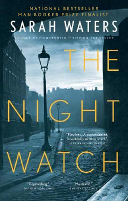 The Night Watch, SARAH WATERS