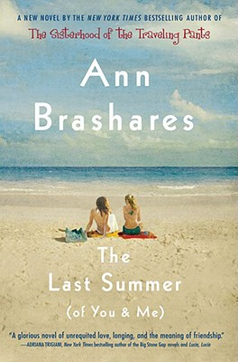The Last Summer, Ann Brashares