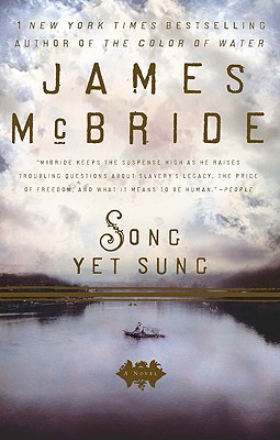 Song Yet Sung, James McBride