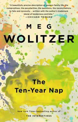 The Ten-Year Nap, Wolitzer, Meg