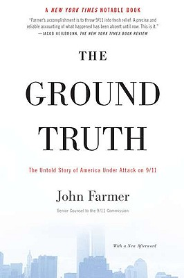 Image for The Ground Truth: The Untold Story of America Under Attack on 9/11
