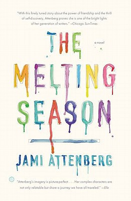 MELTING SEASON, ATTENBERG, JAMI