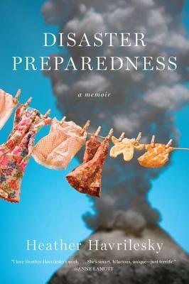 Image for DISASTER PREPAREDNESS : A MEMOIR