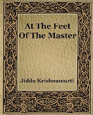 Image for At The Feet Of The Master
