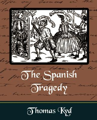 Image for The Spanish Tragedy