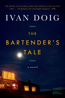 The Bartender's Tale, Ivan Doig